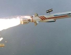 Indonesia phóng hỏng tên lửa do Trung Quốc sản xuất ngay trước mắt tổng thống