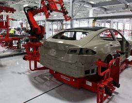 Tesla chiêu mộ cựu lãnh đạo Audi