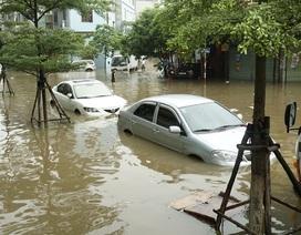 Làm thế nào để biết xe ô tô từng bị ngập nước?