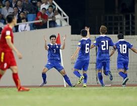 """Thái Lan lên kế hoạch World Cup, bóng đá Việt Nam loay hoay với """"lái trưởng"""""""