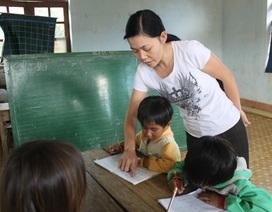Giáo viên trực tiếp giảng dạy 8 năm được hưởng phụ cấp thâm niên 8%