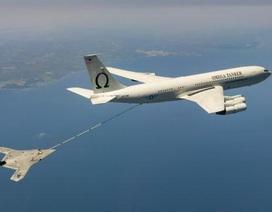 Tham vọng hàng không mẫu hạm trên không của Mỹ