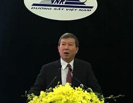 """""""Truy"""" trách nhiệm Chủ tịch Đường sắt trong vụ mua tàu cũ Trung Quốc"""