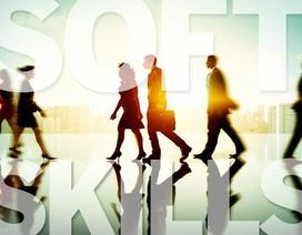 7 kỹ năng mềm giúp thành công trong mọi lĩnh vực