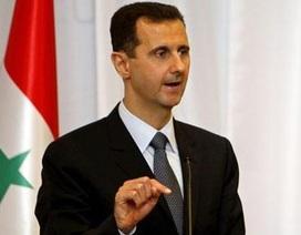 Thế khó của ông Assad trong hồi kết cuộc chiến Syria