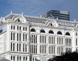 Parkson tiếp tục đóng cửa một trung tâm thương mại tại TP.HCM