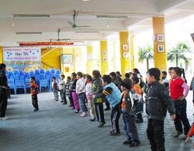 Chính phủ phê duyệt 3 dự án phục vụ giáo dục thể thao trường học