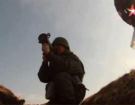 Thêm bằng chứng bộ binh Nga tham chiến tại Syria?