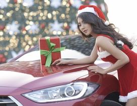 Noel nồng ấm cùng Hyundai Elantra
