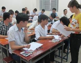 18 trường đại học lớn có số lượng sinh viên vượt mức cho phép