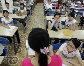 Ngân sách nhà nước hỗ trợ thí sinh dự thi THPT quốc gia 125.000đ/thí sinh