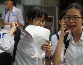 Gợi ý đáp án môn Toán lớp 10 THPT của Hà Nội