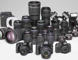 Nhìn lại thị trường camera 2016 và xu hướng năm 2017