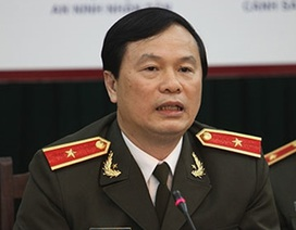 Thiếu tướng Bùi Minh Giám: Thí sinh cần nghiên cứu kỹ trước khi đăng ký vào trường công an