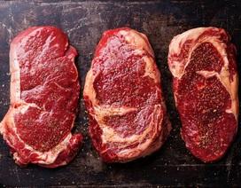 """Nghiên cứu mới về nguyên nhân béo phì: Thịt nạc với đường ngọt cùng 1 """"giuộc"""""""