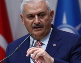 EU-Thổ Nhĩ Kỳ: Khó tìm được tiếng nói chung