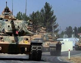 Thổ Nhĩ Kỳ sẽ chiếm luôn dải biên giới Syria?