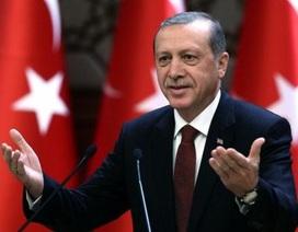 Cuộc chơi mới của Thổ Nhĩ Kỳ ở Syria