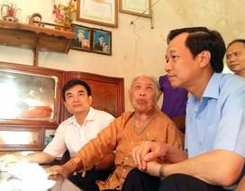 Thái Nguyên: Sớm giải quyết dứt điểm tồn đọng về thực hiện chính sách người có công