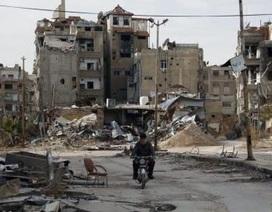 Thỏa thuận ngừng bắn Syria: Tài của người Nga
