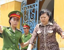 """Bà trùm đường dây ma túy """"khủng"""" ở Sài Gòn thoát án tử"""