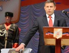 Ukraine vất vả với tối hậu thư Mỹ về miền Đông