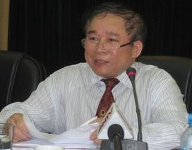 Thứ trưởng Bùi Văn Ga: Các trường không nên bằng mọi cách tuyển cho đủ chỉ tiêu
