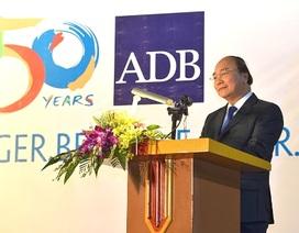 Cuộc đồng hành 20 năm của Việt Nam và Ngân hàng châu Á