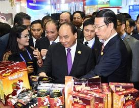 Thủ tướng: DN hợp tác với Việt Nam có cơ hội tiếp cận thị trường 2/3 dân số toàn cầu