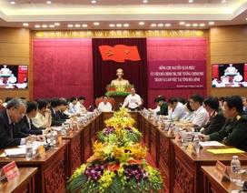 Thủ tướng mong Hòa Bình đột phá để mở ra chương phát triển mới