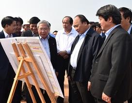 Thủ tướng ủng hộ Việt Trì trở thành thành phố lễ hội về cội nguồn