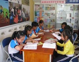 Tăng cường văn hóa đọc trong nhà trường
