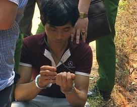Thực nghiệm hiện trường vụ thảm sát 4 người ở Lào Cai