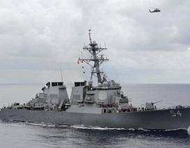 """Mỹ, Nhật Bản và Australia """"thách thức"""" tuyên bố vô lý của Trung Quốc ở Biển Đông"""