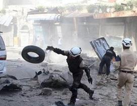 Syria chuẩn bị cho trận đánh lớn