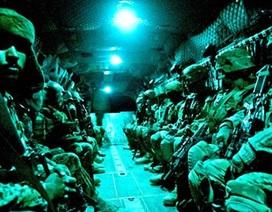 Chuyến bay định mệnh của 15 lính biệt kích tiêu diệt Bin Laden