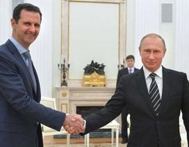 """Quyết định gây sốc và """"phong cách Putin"""""""