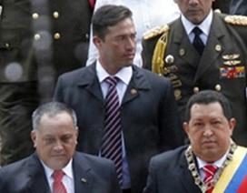 Cố Tổng thống Hugo Chavez bị vệ sỹ ám sát?