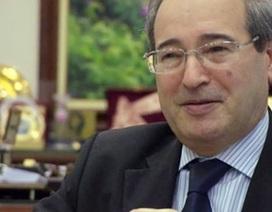 Tình báo phương Tây vẫn âm thầm liên hệ với Chính phủ Syria
