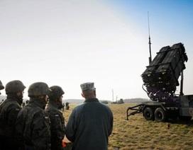 Nga - NATO lại khẩu chiến về hệ thống phòng thủ tên lửa ở Ba Lan và Romania