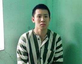 Cú ra chiêu tàn độc của gã võ sư 20 tuổi và 24 giờ phá án