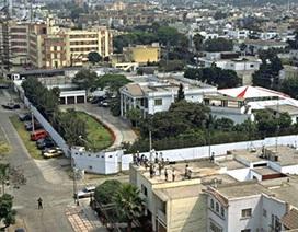 Vụ bắt cóc 72 con tin tại tòa Đại sứ Nhật Bản tại Peru: Cuộc đột nhập táo bạo (kỳ 1)