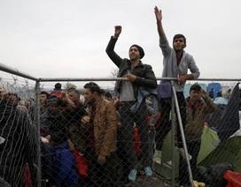 """EU muốn Thổ Nhĩ Kỳ """"có qua có lại"""""""
