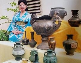 Người phụ nữ Việt sở hữu những bộ sưu tập hàng tỉ đôla