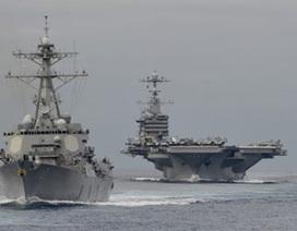Mỹ - Trung Quốc: Lại đấu khẩu về tình hình Biển Đông