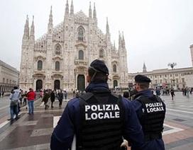 Italia không thể đứng ngoài mối nguy bị khủng bố