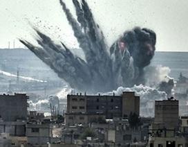 Trung Đông hỗn loạn chưa từng có