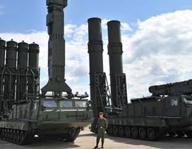 """Lá chắn tên lửa của Nga """"hạ gục"""" đối thủ cách xa 400km"""