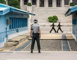 Tiếp diễn căng thẳng trên bán đảo Triều Tiên vì hạt nhân