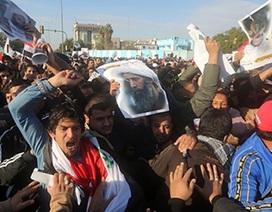 Căng thẳng giữa Saudi Arabia và Iran sẽ làm gia tăng bạo lực giáo phái ở Trung Đông